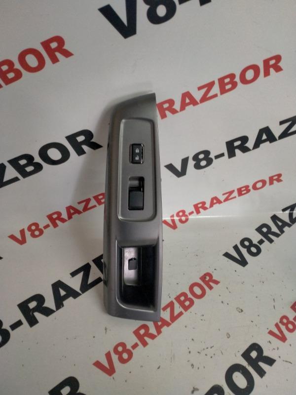 Блок управления стеклами Subaru Forester SHA FB25B 2012 передний правый