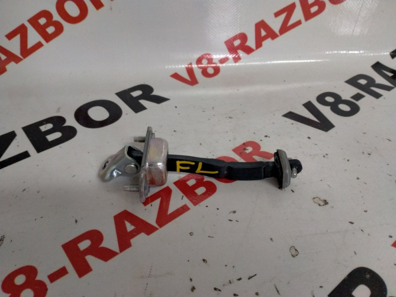 Ограничитель двери Subaru Forester SHA FB25B 2012 передний