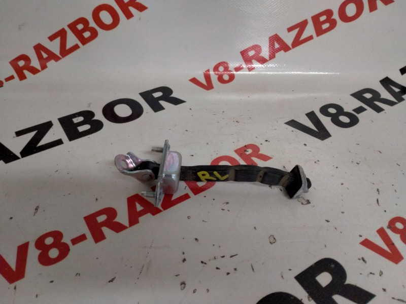Ограничитель двери Subaru Forester SHA FB25B 2012 задний