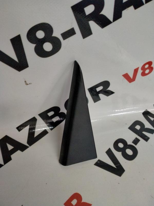 Уголок двери Subaru Forester SHA FB25B 2012 задний правый