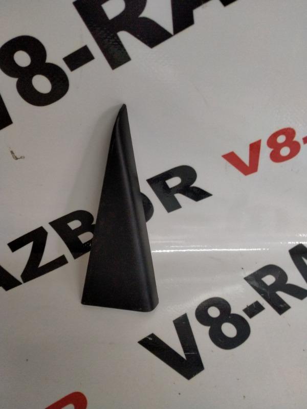 Уголок двери Subaru Forester SHA FB25B 2012 задний левый