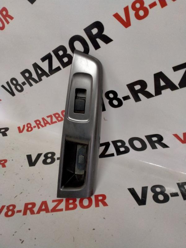 Блок управления стеклами Subaru Forester SHA FB25B 2012 задний левый