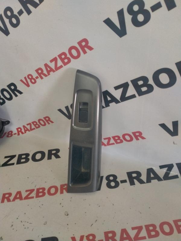 Блок управления стеклами Subaru Forester SHA FB25B 2010 задний левый