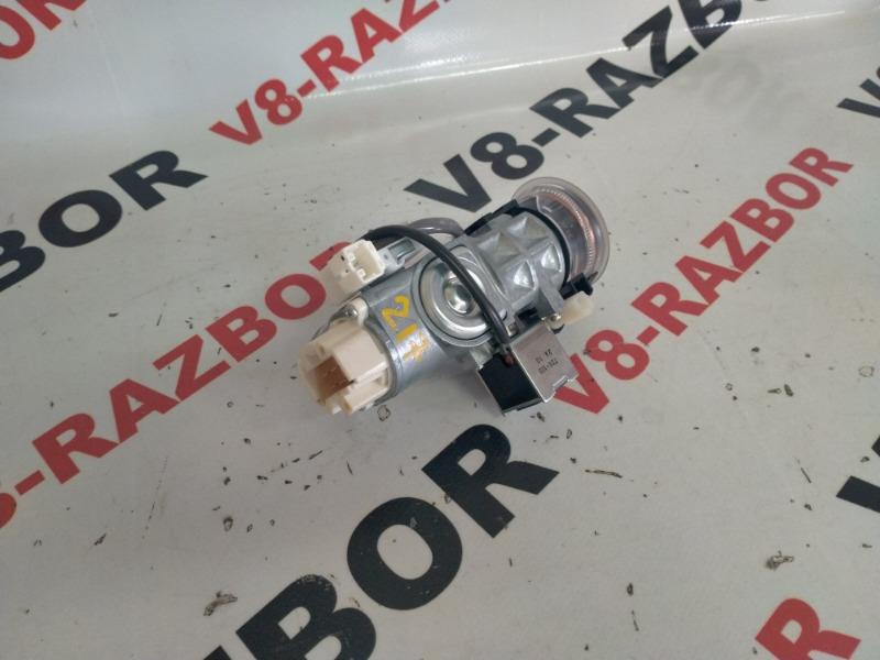 Ключ зажигания Subaru Forester SHA FB25B 2012