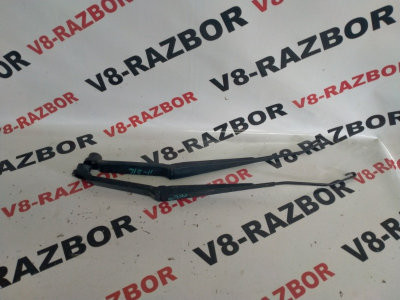 Дворник Subaru Forester SHA FB25B 2012 передний
