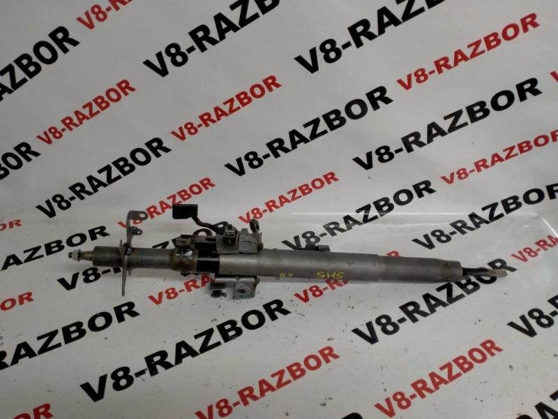 Рулевая колонка Subaru Forester SH5 EJ204 2010