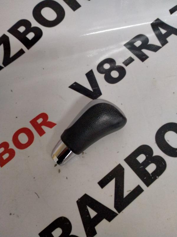 Ручка кпп Subaru Forester SH5 EJ204 2010