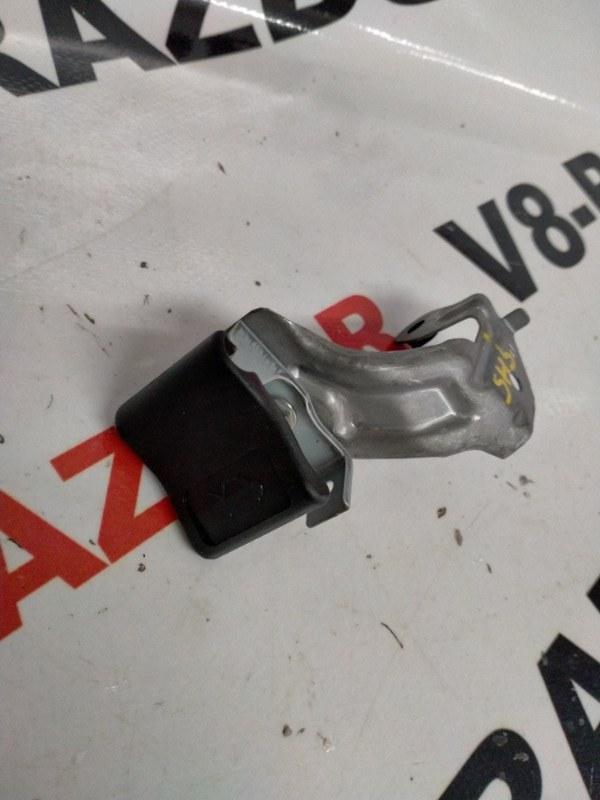 Ручка открывания капота Subaru Forester SH5 EJ204 2010
