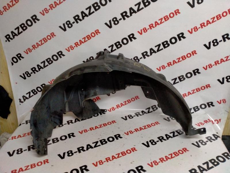 Подкрылок Subaru Forester SH5 EJ204 2010 задний правый