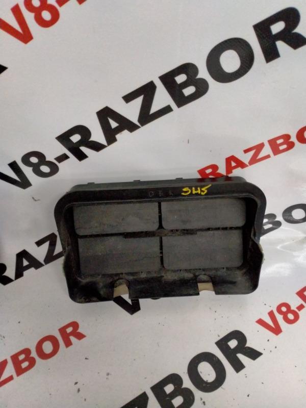 Клапан вентиляции Subaru Forester SH5 EJ204 2010