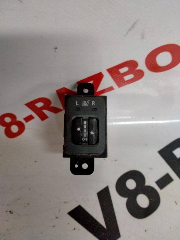 Кнопка включения подогрева сидений Subaru Forester SH5 EJ204 2010