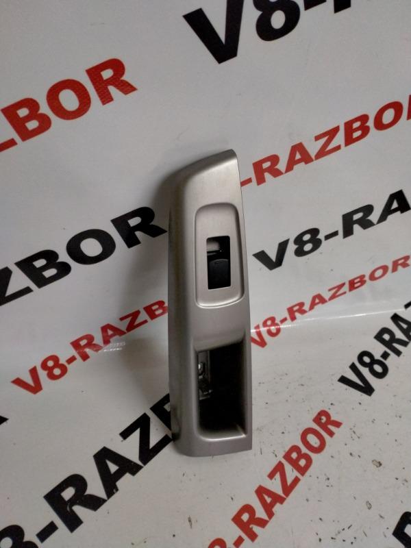 Блок управления стеклами Subaru Forester SH5 EJ204 2010 задний правый
