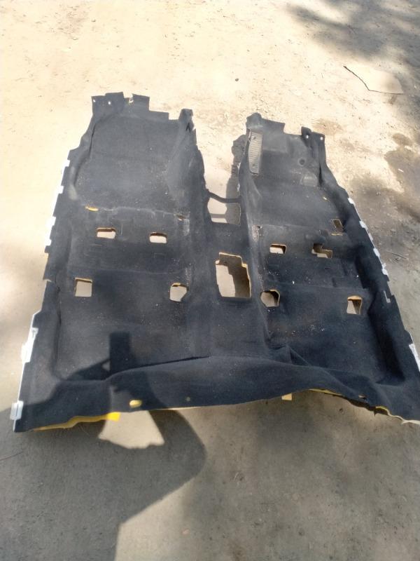 Ковровое покрытие Subaru Outback BR9 EJ253 2010