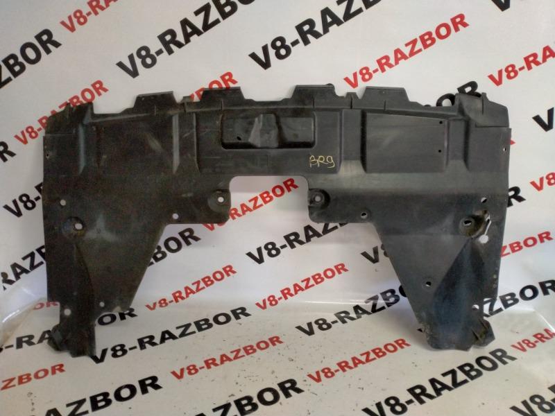 Защита двигателя Subaru Outback BR9 EJ253 2010