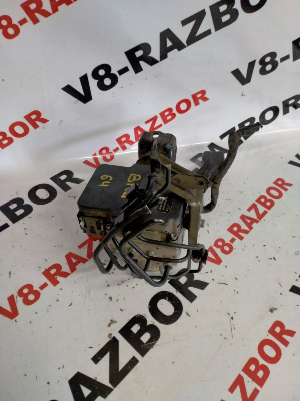 Блок abs Subaru Outback BR9 EJ253 2010