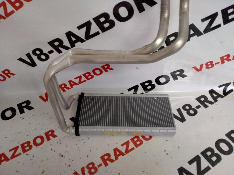 Радиатор печки Subaru Outback BR9 EJ253 2010