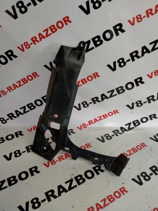 Защита топливного бака Subaru Outback BR9 EJ253 2010 правая