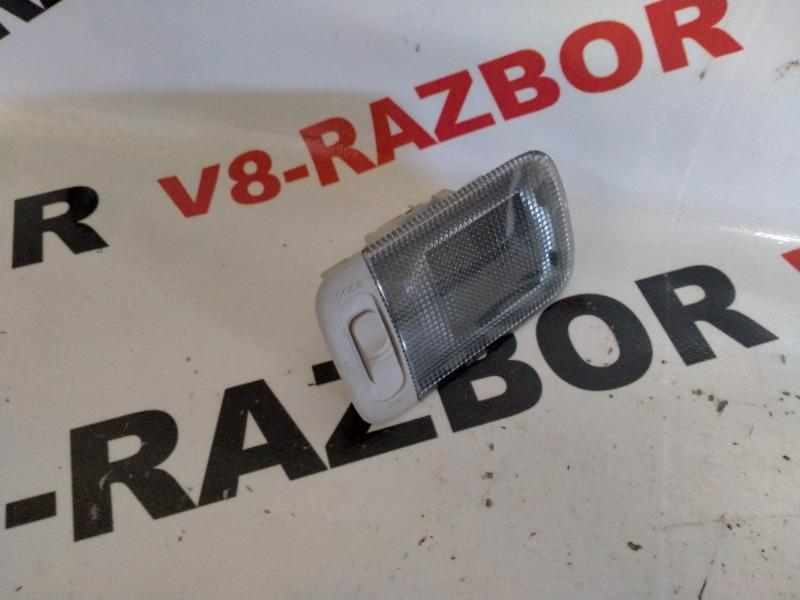 Светильник салона Subaru Outback BR9 EJ253 2010 задний