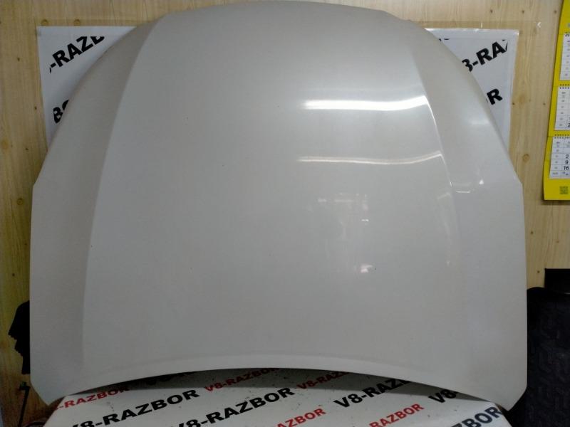 Капот Subaru Outback BR9 EJ253 2010