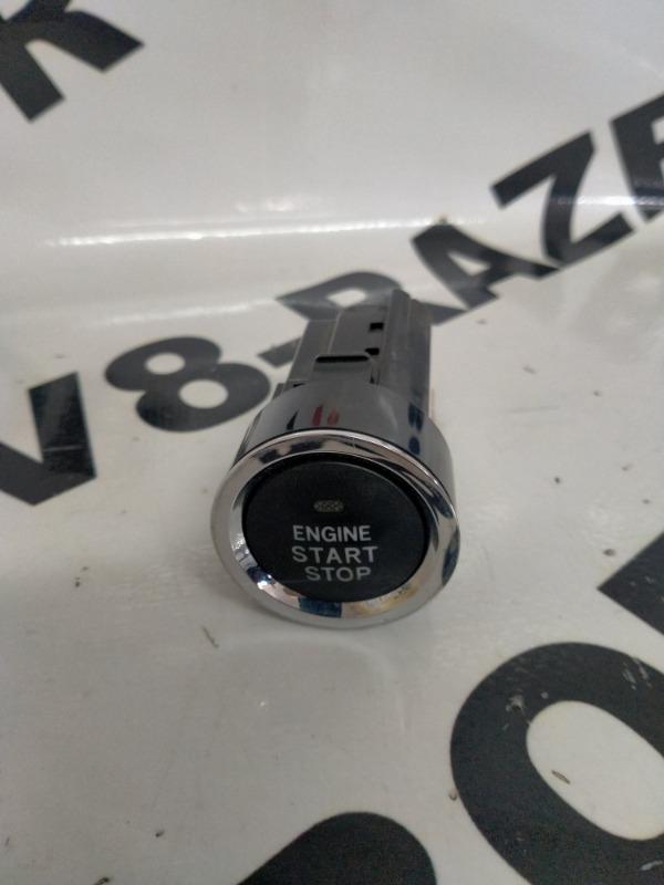 Кнопка запуска двигателя Subaru Outback BR9 EJ253 2010