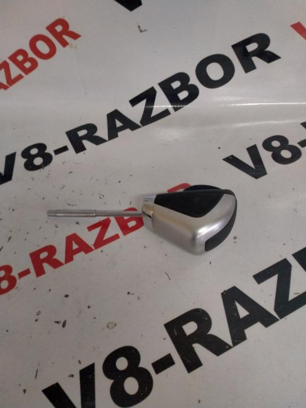 Ручка кпп Subaru Outback BR9 EJ253 2010