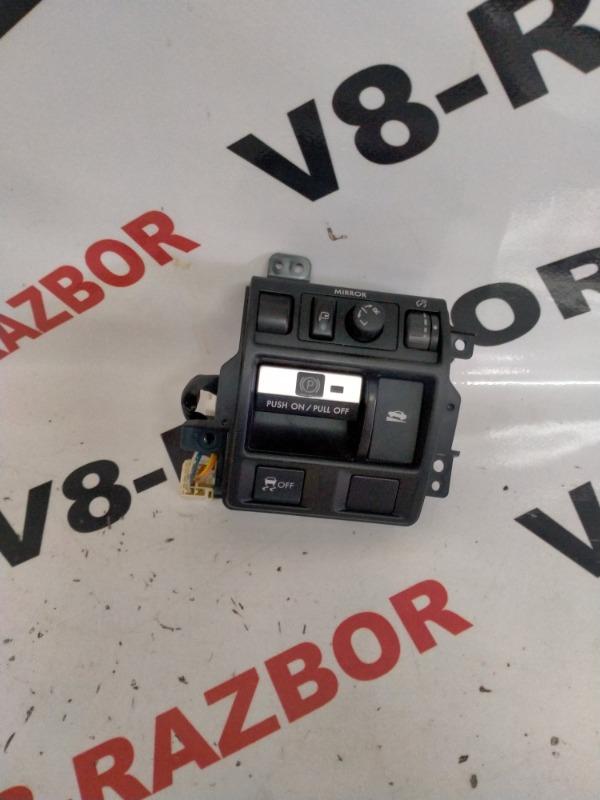 Кнопка Subaru Outback BR9 EJ253 2010