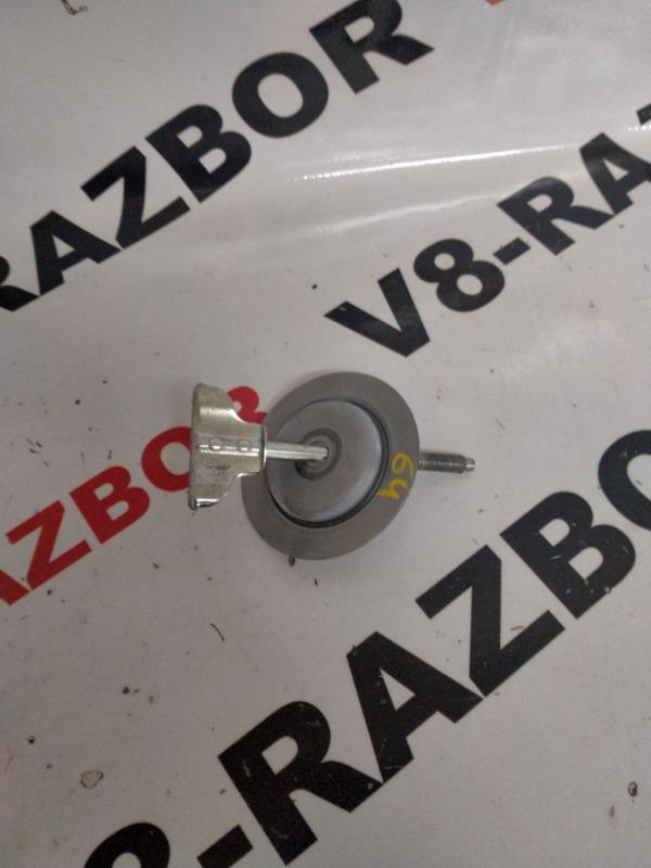 Крепление запасного колеса Subaru Outback BR9 EJ253 2010