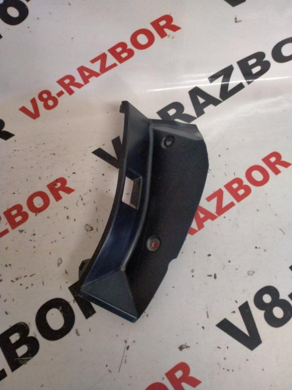 Накладка на стоп-сигнал Subaru Outback BR9 EJ253 2010 задняя правая
