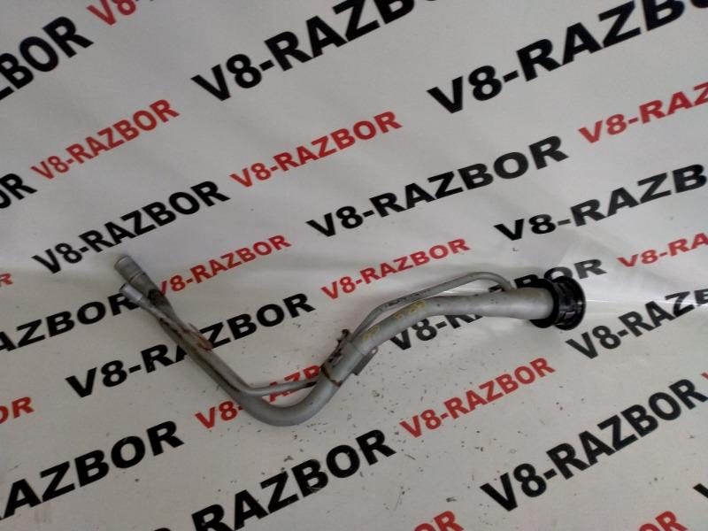 Горловина топливного бака Subaru Outback BR9 EJ253 2010
