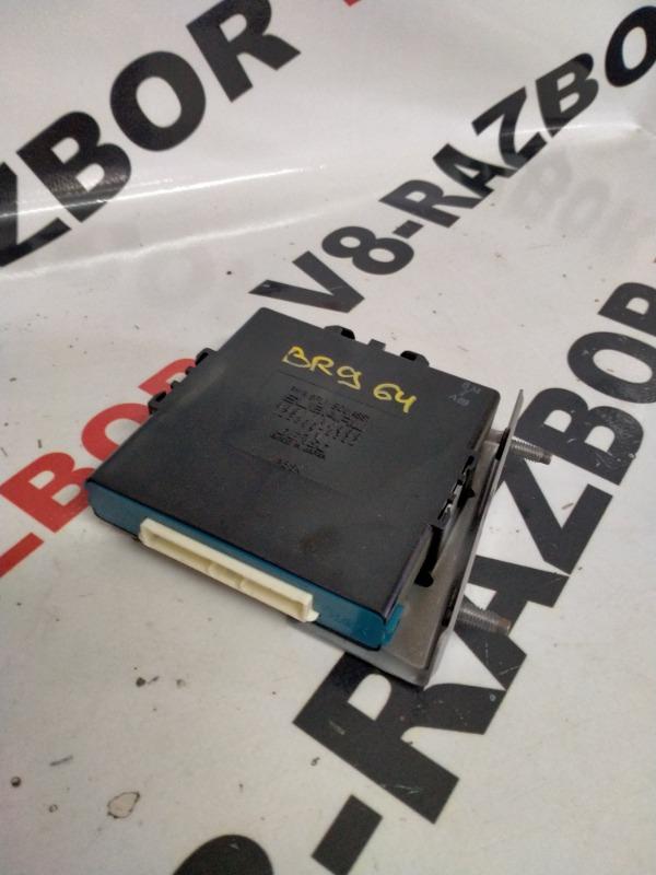 Блок управления Subaru Outback BR9 EJ253 2010