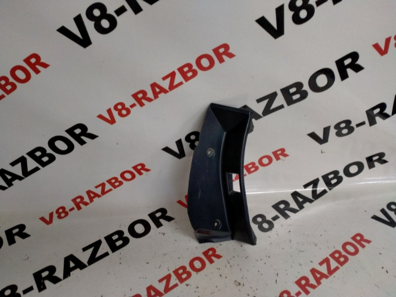 Накладка на стоп-сигнал Subaru Outback BR9 EJ253 2011 задняя правая