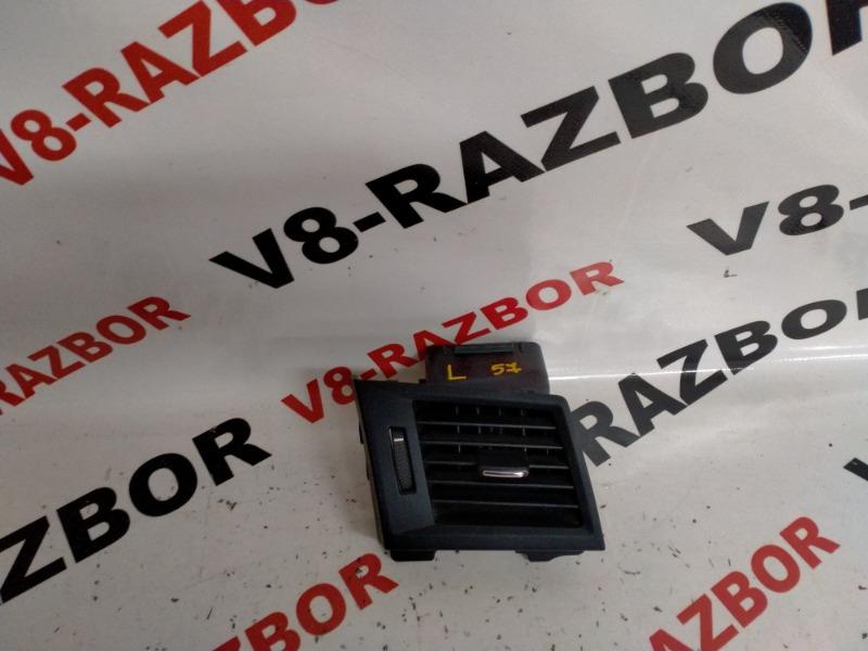 Дефлектор Subaru Outback BR9 EJ253 2011 левый
