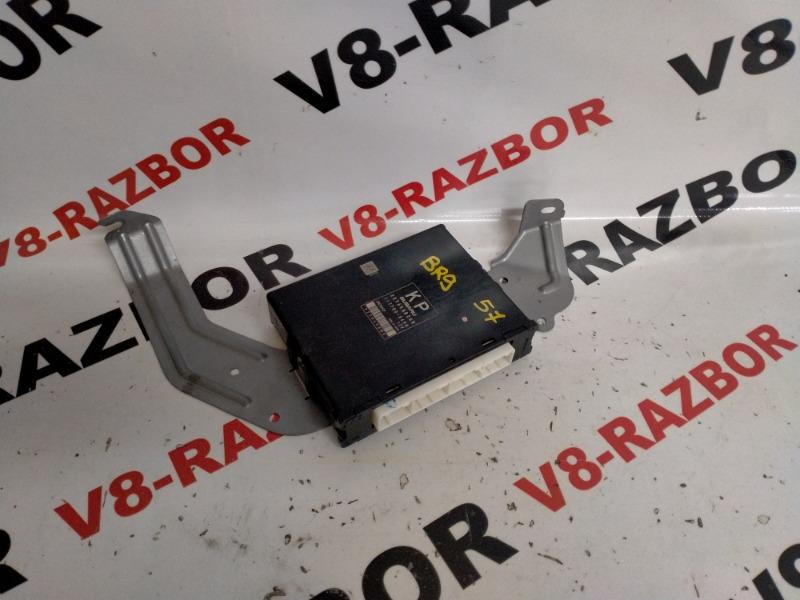 Блок управления двс Subaru Outback BR9 EJ253 2011