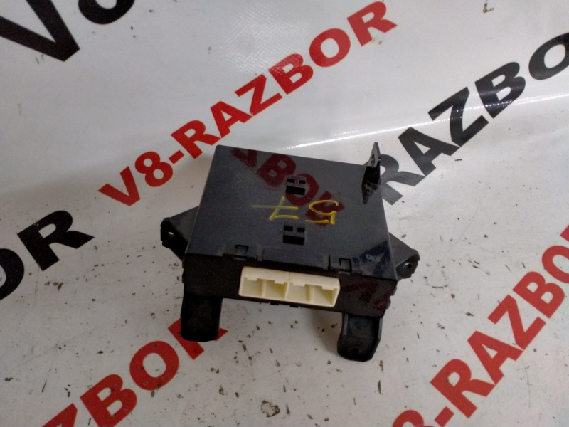 Блок управления печкой Subaru Outback BR9 EJ253 2011