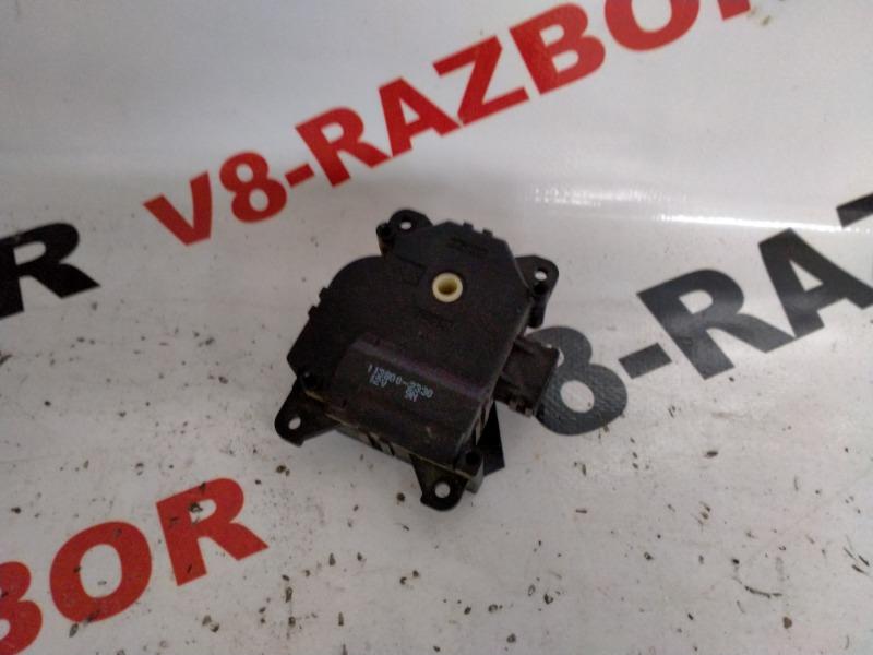 Сервопривод заслонки печки Subaru Outback BR9 EJ253 2011