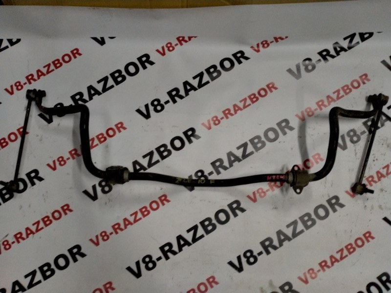 Стабилизатор Toyota Wish ZNE10 1ZZFE 2006 передний