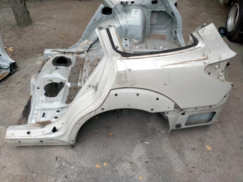 Крыло Subaru Outback BR9 EJ253 2010 заднее левое