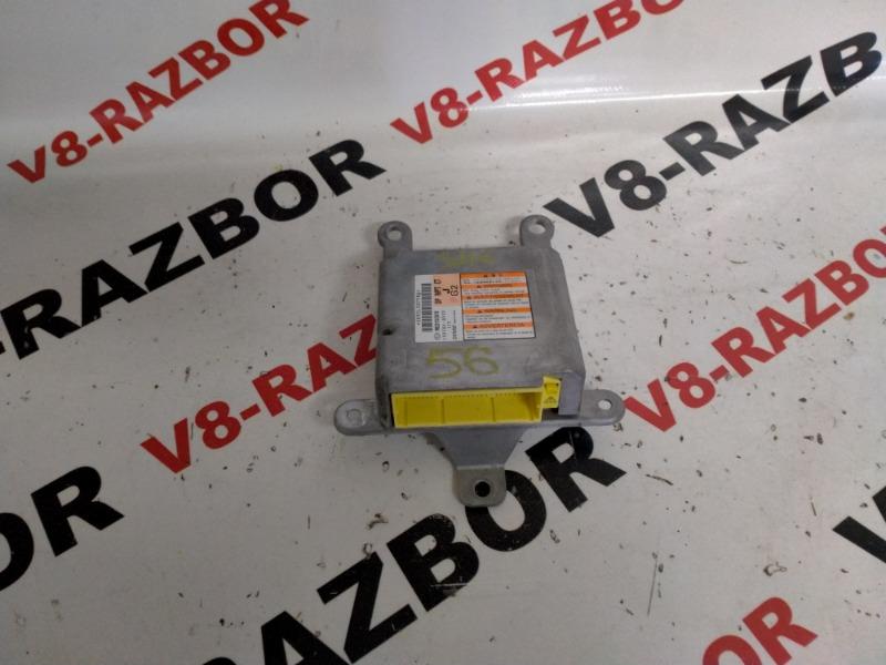 Блок управления аирбаг Subaru Forester SH5 EJ204 2009