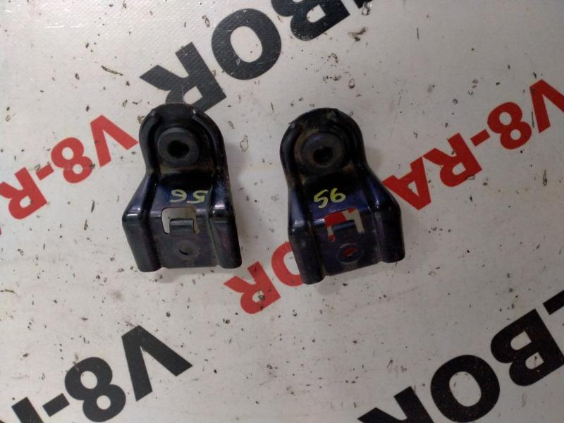 Крепление радиатора Subaru Forester SH5 EJ204 2009