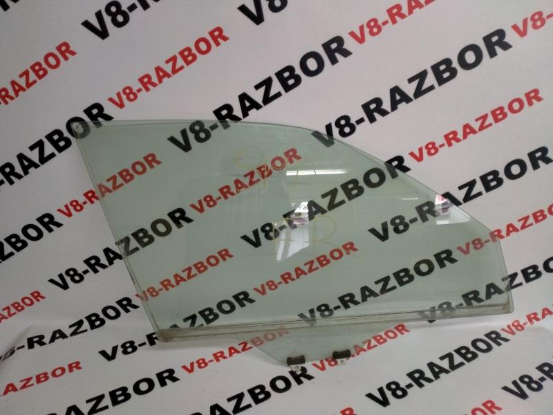 Стекло двери Subaru Forester SHA FB25B 2010 переднее правое