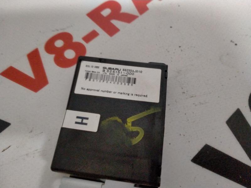 Блок электронный Subaru Outback BR9 EJ253 2010
