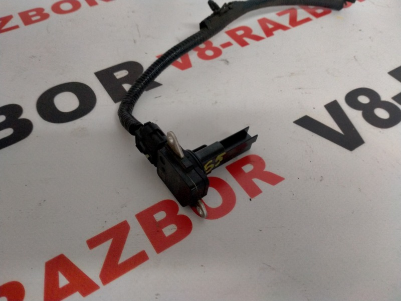 Датчик расхода воздуха Subaru Outback BR9 EJ253 2010