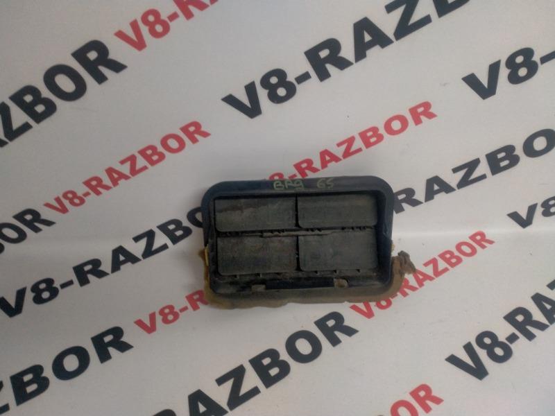 Клапан вентиляции Subaru Outback BR9 EJ253 2010 задний