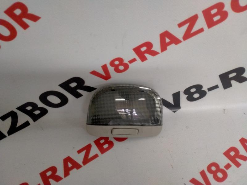 Светильник салона Subaru Outback BR9 EJ253 2010