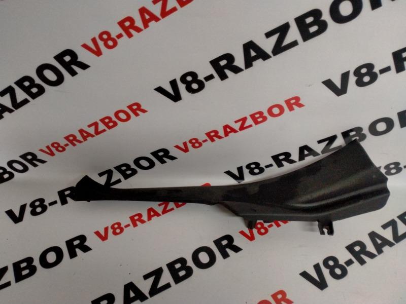 Накладка на порог Subaru Outback BR9 EJ253 2010 задняя правая