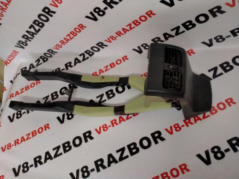 Дефлектор Subaru Outback BR9 EJ253 2010