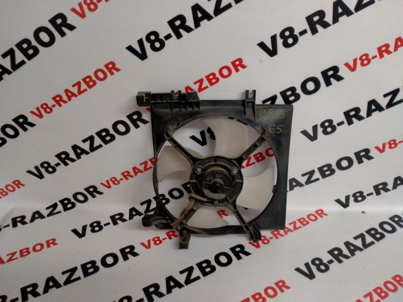 Вентилятор радиатора Subaru Outback BR9 EJ253 2010
