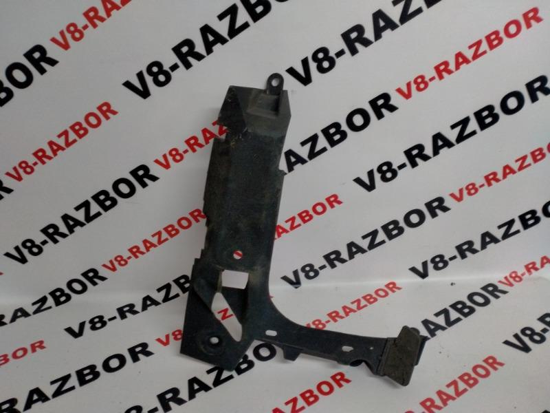 Защита топливного бака Subaru Outback BR9 EJ253 2010 правая нижняя