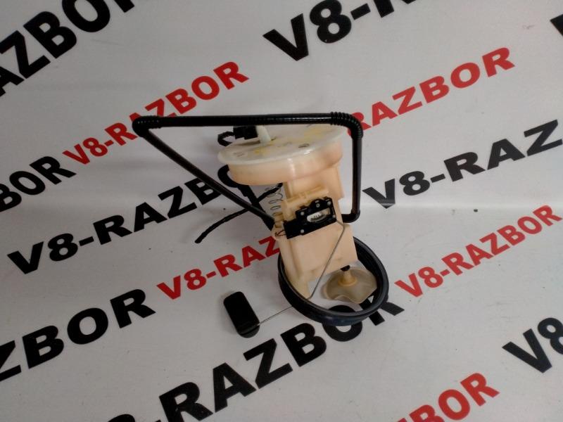 Датчик уровня топлива Subaru Outback BR9 EJ253 2010