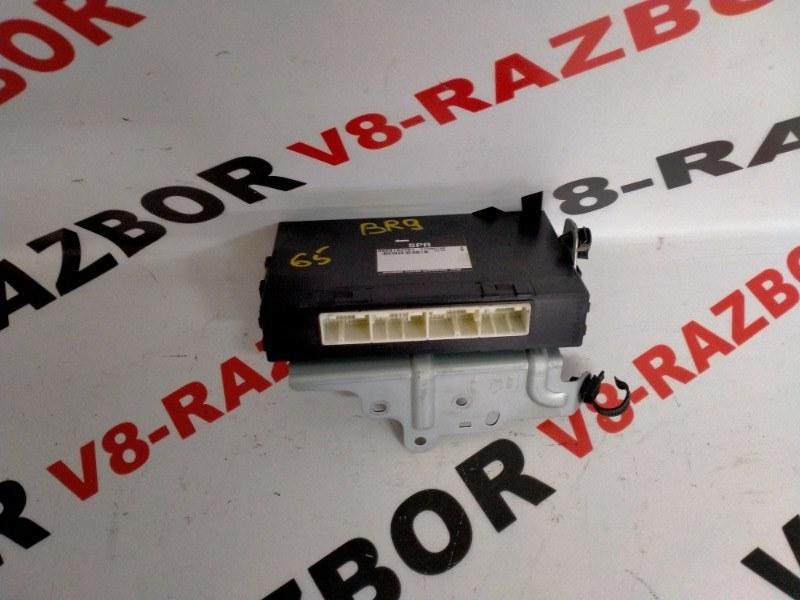 Блок иммобилайзера Subaru Outback BR9 EJ253 2010